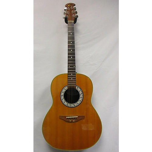 Ovation Model 1312 Acoustic Guitar