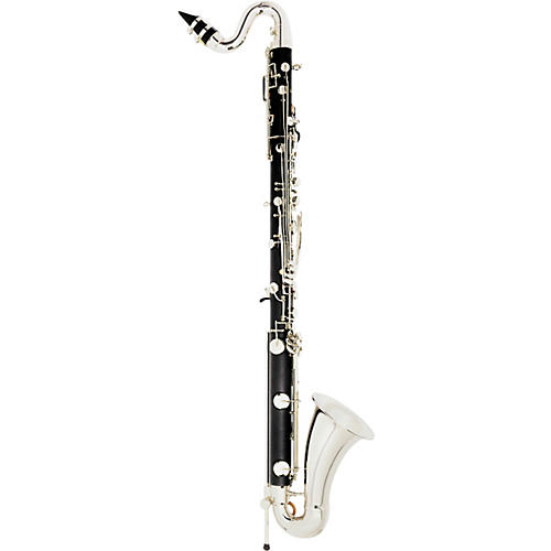 Selmer Model 1430P Low Eb Bass Clarinet