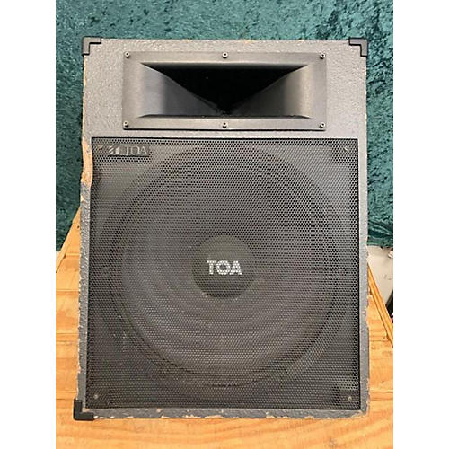 TOA Model 15m Unpowered Monitor
