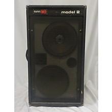 Sunn Model 2 Bass Cabinet