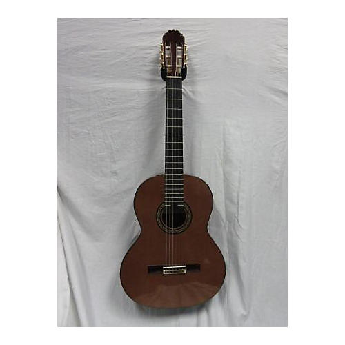 Amalio Burguet Model 3 Classical Acoustic Guitar