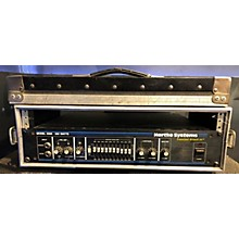 Hartke Model 3500 Bass Amp Head