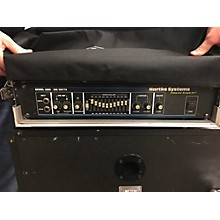Hartke Model 3500 Bass Amp Head