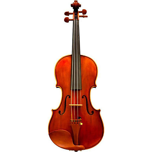 Silver Creek Model 4 Violin 4/4 Outfit