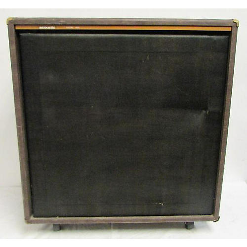 Acoustic Model 468 Guitar Cabinet