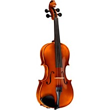 Silver Creek Model 5 Fiddle Outfit Level 1 Antique Varnish