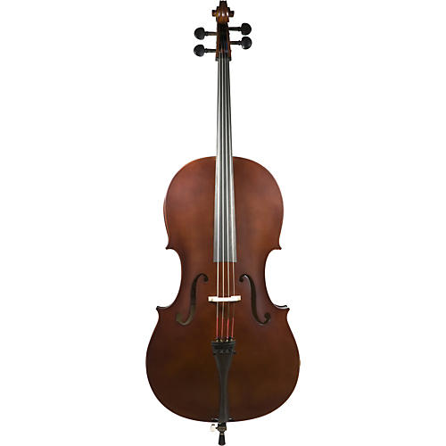 Josef Lazar Model 50 Cello Outfit
