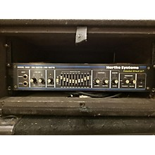 Hartke Model 5000 Bass Amp Head