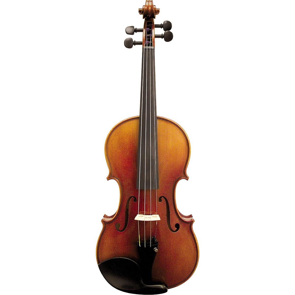 Karl Willhelm Model 55 Violin