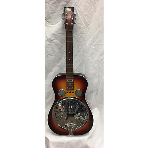 Dobro Model 60 Square Neck Resonator Guitar
