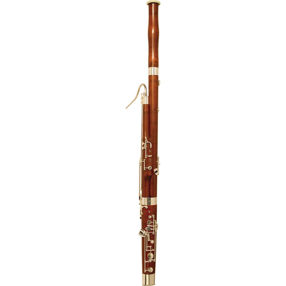 Fox Model 601 Bassoon