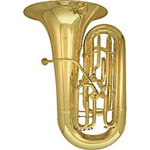 Kanstul Model 66-S 4/4 EEb Side Action Concert Tuba