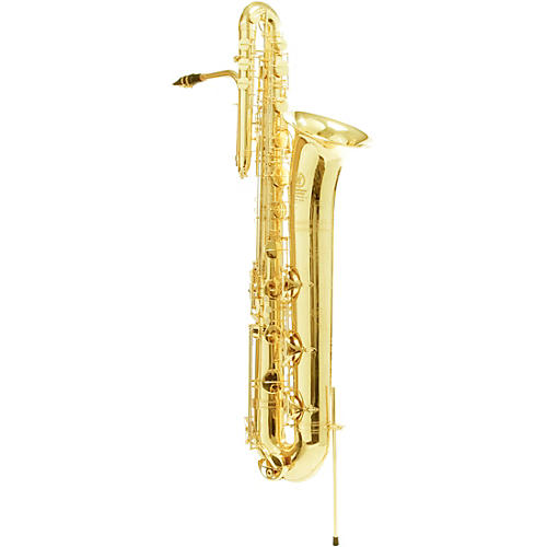 International Woodwind Model 661 Bass Saxophone