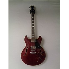Vester Model 700 Hollow Body Electric Guitar