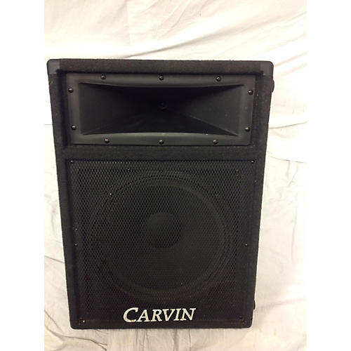 Carvin Model 742 Unpowered Monitor