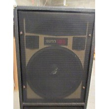Sunn Model 8 Unpowered Speaker