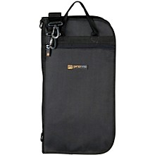 Protec Model C340 Drum Stick/Mallet Bag (Fits 20 Pairs)