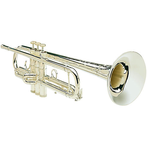 S.E. SHIRES Model CLW Series Bb Trumpet