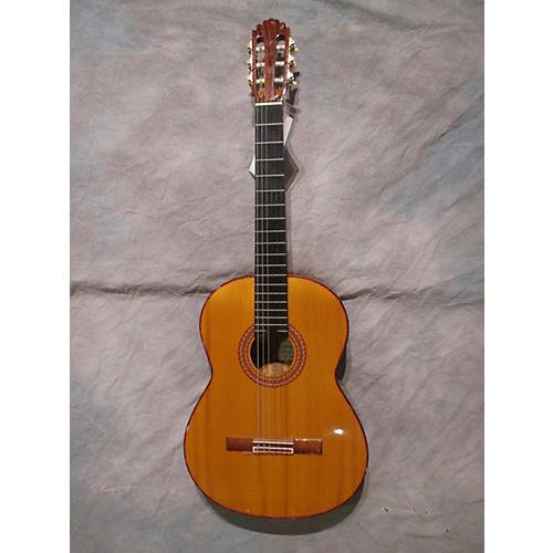 Manuel Rodriguez Model FF Classical Acoustic Guitar