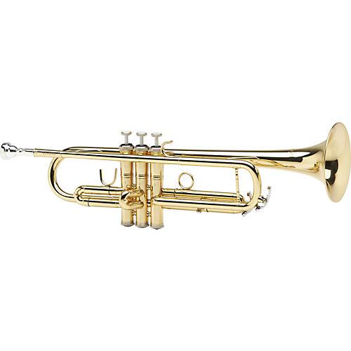 Brasswind Model II Student Bb Trumpet