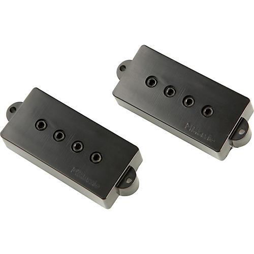 DiMarzio Model P Bass Pre-Wired Pickguard