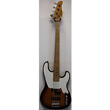 Schecter Guitar Research Model T Electric Bass Guitar