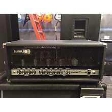 Sunn Model T Reissue Tube Guitar Amp Head
