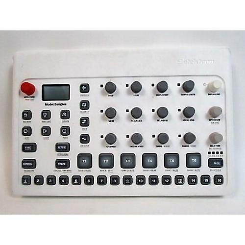 Elektron Model:Samples Production Controller