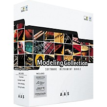 AAS Modeling Collection Professional Series Bundle