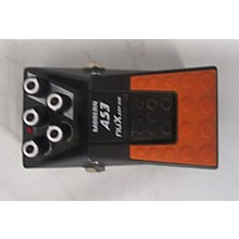 NUX Modern AS3 Effect Pedal