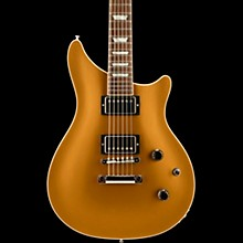 Gibson Custom Modern Double Cut Standard Electric Guitar Bullion Gold