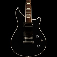 Gibson Custom Modern Double Cut Standard Electric Guitar Ebony