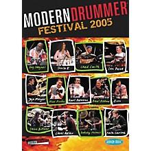 Hudson Music Modern Drummer Festival 2005 (3-DVD Set)