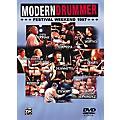 Alfred Modern Drummer Festival '97 - 2-DVD Set thumbnail