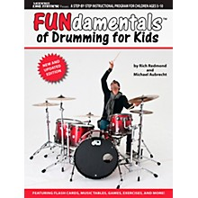 Hal Leonard Modern Drummer Presents Fundamentals of Drumming for Kids