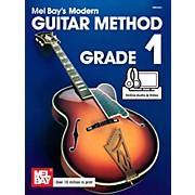 Modern Guitar Method Grade 1 Book