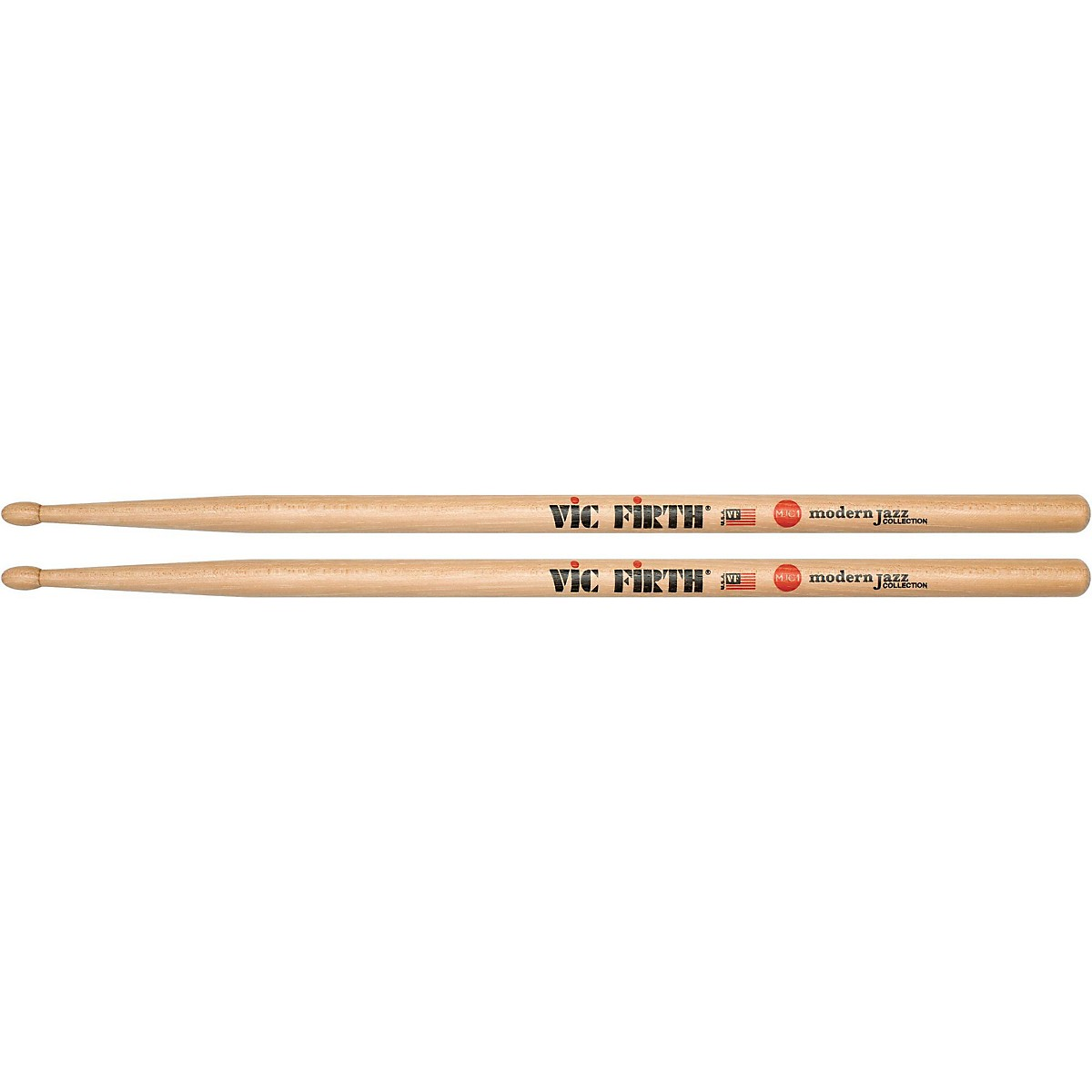 Vic Firth Modern Jazz Collection - MJC1