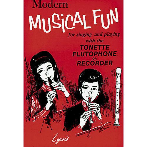 Lyons Modern Musical Fun