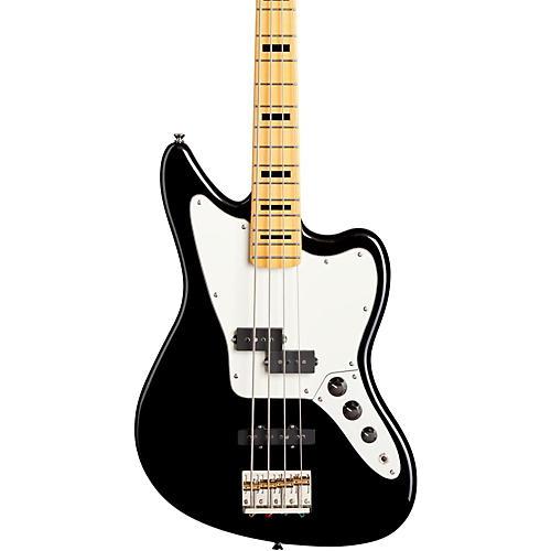 Fender Modern Player Jaguar Electric Bass Guitar