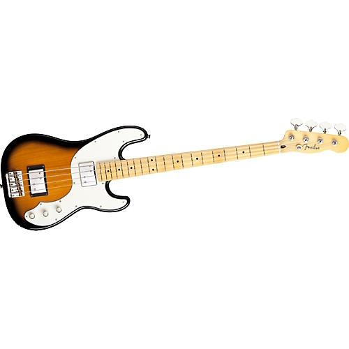 Fender Modern Player Telecaster Electric Bass Guitar