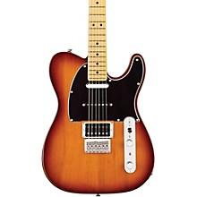 Modern Player Telecaster Plus Electric Guitar Honey Burst Maple Fretboard