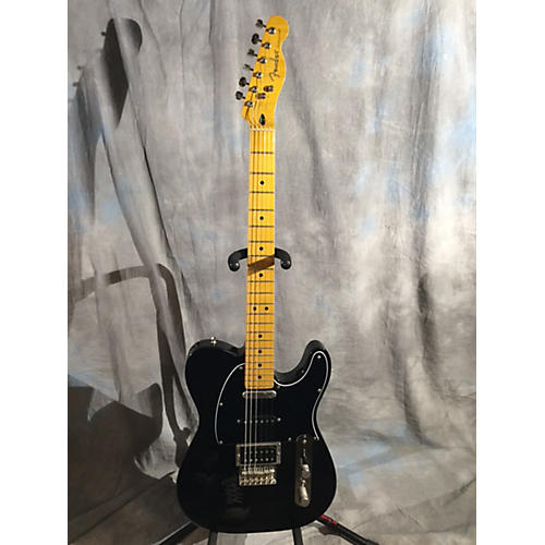 Fender Modern Player Telecaster Plus Solid Body Electric Guitar