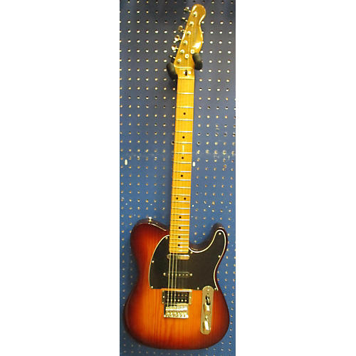 Fender Modern Player Telecaster Solid Body Electric Guitar