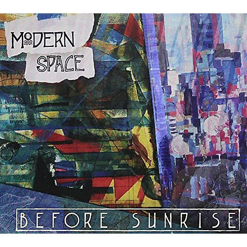 Alliance Modern Space - Before Sunrise