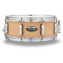 Modern Utility Maple Snare Drum 13 x 5 in. Matte Natural
