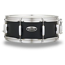 Modern Utility Maple Snare Drum 14 x 5.5 in. Satin Black