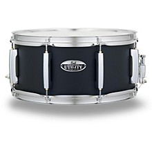 Modern Utility Maple Snare Drum 14 x 6.5 in. Satin Black