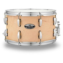 Modern Utility Maple Snare Drum 14 x 8 in. Matte Natural