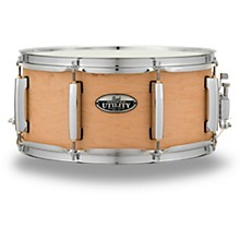 Modern Utility Maple Snare Drum Level 1 14 x 6.5 in. Matte Natural
