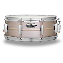 Modern Utility Steel Snare Drum 14 x 5.5 in.